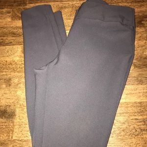 Worthington Curvy Fit Slim Leg Trouser Size 2L